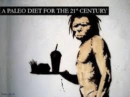 ¿La dieta paleo asusta?