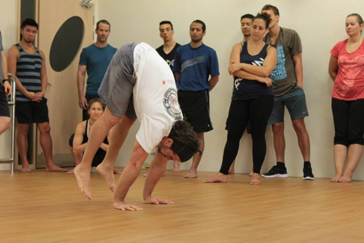 La importancia de la cintura escapular (I): Anatomía aplicada al movimiento