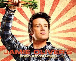 Jamie Oliver y su (nuestra) cruzada
