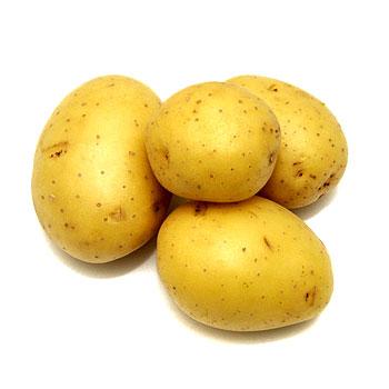 patata dieta paleo
