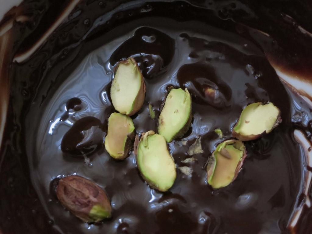 postres paleo chocolate
