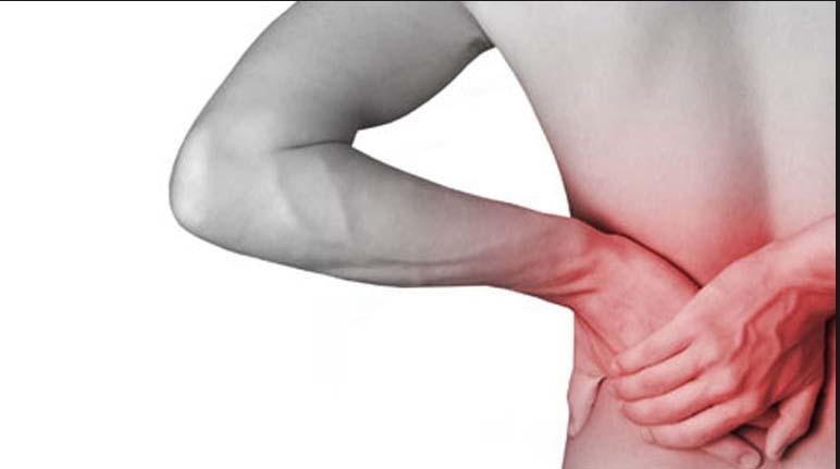 Cómo aliviar tu dolor de espalda si pasas muchas horas sentado