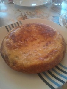 tortilla de patatas whole30