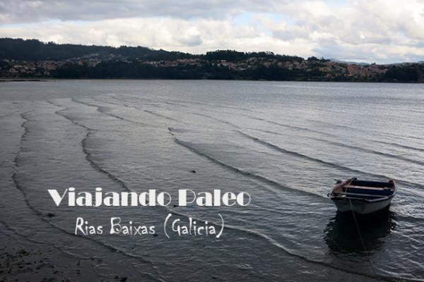 Viajando Paleo: Rias Baixas (Galicia)