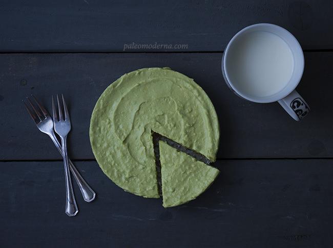 pastel de lima paleo