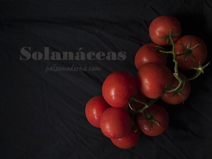 solanaceas