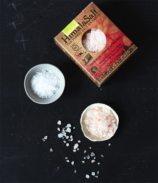 sal himalaya en nutrición paleolítica