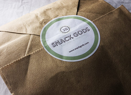 snackgods productos paleo